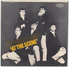 DAVE CLARK FIVE (5) - AT THE SCENE (EPIC 9882) PS SLEEVE, CLASSIC!!!