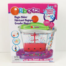 Orbeez Magic Maker New Sealed Box 2010 Discontinued