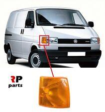 VW T5 Transporteur voyant orange répéteurs latéraux indicateurs cristal clair 03 sur paire