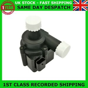 WATER PUMP FIT AUDI RS4 RS5 RS6 RS7 PERFORMANCE QUATTRO 6R0965561 4.2 2012-18