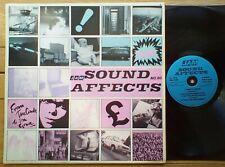 The Jam - Sound Affects No.80 (Polydor POLD5035) 1980 A1/B3 Ex Orig.