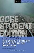 The Curious Incident of the Dog in the Night-Time GCSE Student Edition (Stude...