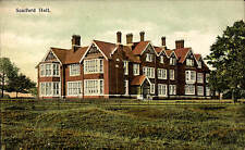 Scalford Hall near Melton Mowbray in Towne's Series.