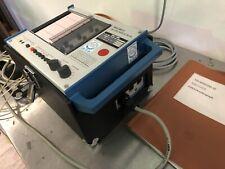 Hellige Elektrokardiograph