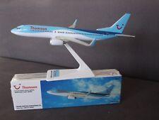 Thomson Airways B737-800 Premier Portfolio Push Fit Model 1 200 - Sm737-89n2