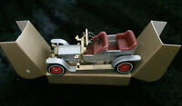 MATCHBOX MODELS of YESTERYEAR Y-10 1906 ROLLS ROYCE SILVER GHOST LESNEY in BOX