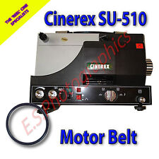 CINEREX SU-510 Sound 8mm Cine Projector Belt (Main Motor Belt)