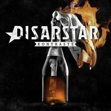 DISARSTAR-KONTRASTE-CD SHOWDOWN