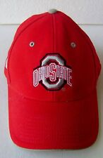 OHIO STATE BUCKEYES NCAA SIGNATURES ADJUSTABLE CAP HAT *FREE US S/H* NEW