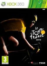 XBOX 360 le Tour De France 2012 Muy Buen Estado - 1st Class Delivery