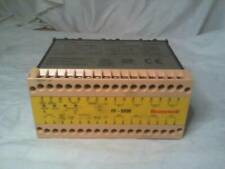 Honeywell FF-SRM100P2 Muting Interface - Reconditioned
