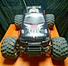 XTM Grizzly SMT Gas Super Monster Truck 27cc 1/5 Scale