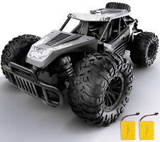 RC Rallye LKW offroadcar Monster Truck ferngesteuertes Auto Kinder Spielzeug DE