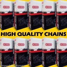 "10 Pack of 12"" Oregon Replacement Chain 91Vxl044G 3/8""pitch, 050 gauge, 44 links"