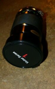 EXCELLENT🔥 For Nikon Vivitar 28-90mm f2.8-3.5 Series-1 67mm Zoom lens -WARRANTY