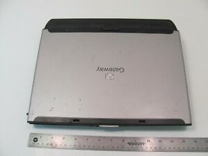 GATEWAY TA6 LAPTOP NOTEBOOK COMPUTER UNTESTED NO CORD PARTS OR REPAIR