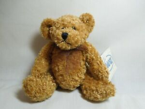 Ganz Elton Bear Light Brown