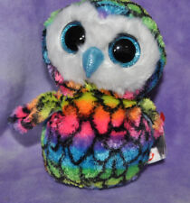 8530bcbbef3 TY Beanie Boo Boo s Claire s Exclusive Aria the Owl 6