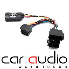 Ctsad001.2 AUDI A6 1994 to 2004 Steering Wheel Stalk Control Interface Lead LG