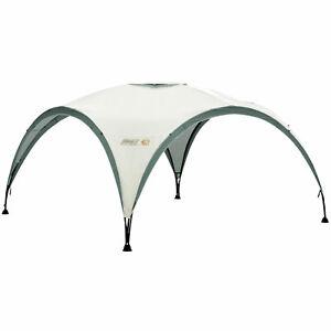 Coleman Event Shelter XL Pavillon Vorzelt Unterstellzelt Schutz Rundbau Zelt