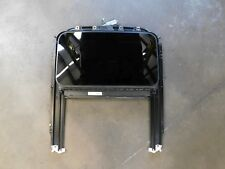 Audi B5 A4 S4 OEM Sunroof Frame Assembly With Shade 8D5877049A