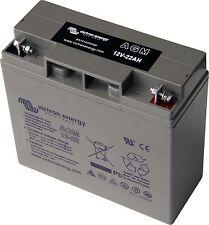 Batterie AGM 12V 22Ah Victron