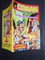 ***CONAN E KAZAR N. 3*** ED. CORNO (16-4-1975)