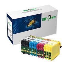12 INK CARTRIDGE FOR STYLUS S22 SX130 SX425W SX445W PRINTER
