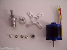 N2822 B KV1200 110 Watt Brushleess Motor