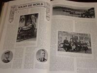 1901 Asstd Artículos Y Fotos Taotai Kiu Kiang Maxwell Vc