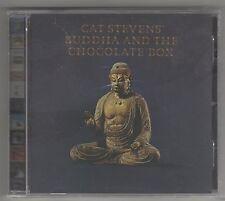 CAT STEVENS BUDDHA AND THE CHOCCOLATE BOX CD  SIGILLATO!!!