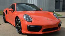 "2017 Porsche 911 Turbo ""S"""
