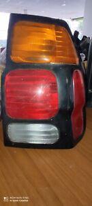 Mitsubishi Pajero 1998-2000 Rear Left Tail Light