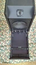 Bose 201 Series III Direct Reflecting Bookshelf Speakers Black Single Part 1