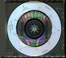 STEVIE WONDER - SKELETONS - 3 INCH 8 CM USA PROMO CD MAXI [2581]