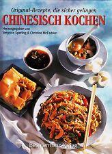 *o- CHINESISCH kochen - Hrsg. Veronic SPERLING & Christine McFADDEN HC (1997)