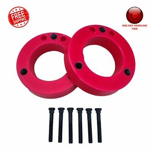 Lift Kit Front Strut Coil Spacers 30mm for BMW 1 3 5 6 7 Z3 Z4 X1 X3 Series
