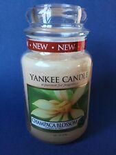 Yankee Candle Champaca Blossom Large Jar 623g