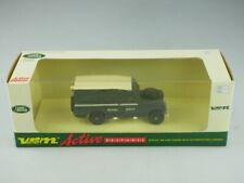 Verem 1/43  Land Rover 110 Station Wagon Royal Navy mit Box  515610