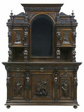 Antique Sideboards Amp Buffets 1800 1899 For Sale Ebay