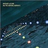 All The Nations Airports (Deluxe Edition), Archers Of Loaf, Audio CD, New, FREE