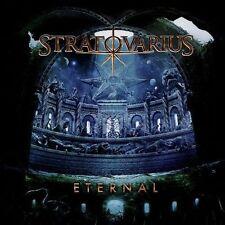 Eternal by Stratovarius (CD, Sep-2015, Ear Music)