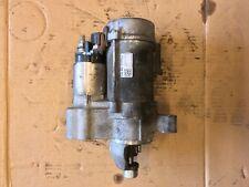 AUDI A4 B8 8K 2.0TDI TDI STARTER MOTOR 03L911024B