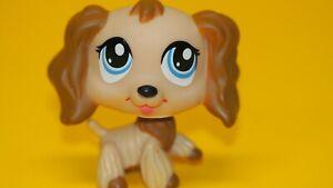 Authentic Littlest Pet Shop  Hasbro Original  LPS  Doge  1318
