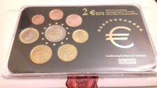 Italie Coffret série Euros neuve  Collector 2005 Rare ***Promo*** ✔