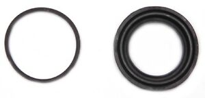 Disc Brake Caliper Seal Kit-Rear Disc Brake Caliper Boot and Seal Kit Front,Rear