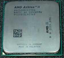 AMD Athlon II X 2 250u 1.6GHz 25 WATT Dual-Core Processor, AD250USCK23GQ, AM3