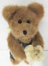 "Boyd's #9175-22 ""Edmund"" * Bailey & Friends Series Plush Bear * Brand New - Mint"