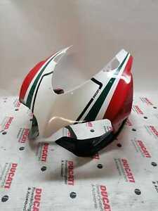 Fairing Original For Ducati Panigale 899/1199 Used 48110743