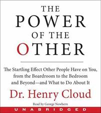 The Power of the Other CD: The startling effect other people have on you, from t